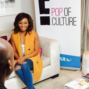 Bonang Matheba E! News Special - BellaNaija - August 2015001