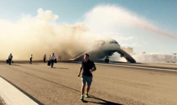 British Airways Fire1