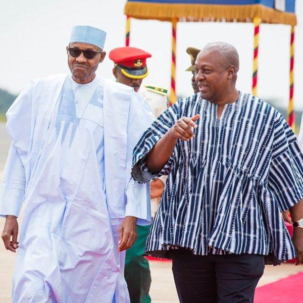 Buhari in Ghana 1.3