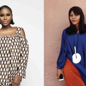 Business of Fashion 500 List - BellaNaija - September 2015