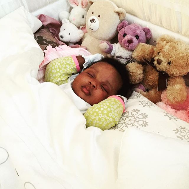 Celeb Baby 2