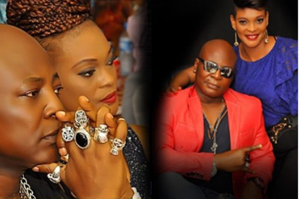 Charly Boy Ify Koko