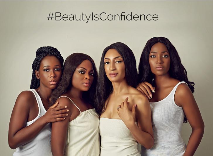 CookieSkin Beauty is Confident Campaign - BellaNaija - September 2015002