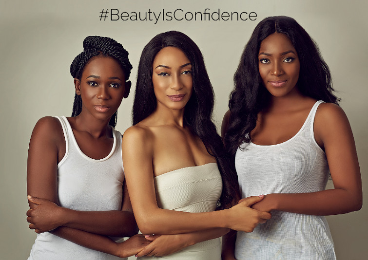 CookieSkin Beauty is Confident Campaign - BellaNaija - September 2015003