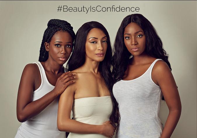 CookieSkin Beauty is Confident Campaign - BellaNaija - September 2015004