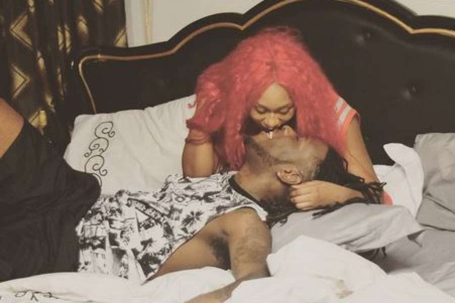 burna boy and cynthia morgan relationship tips