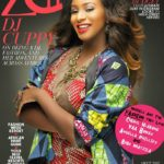 DJ Cuppy for Zen Magazine's September 2015 Issue - BellaNaija - September 2015