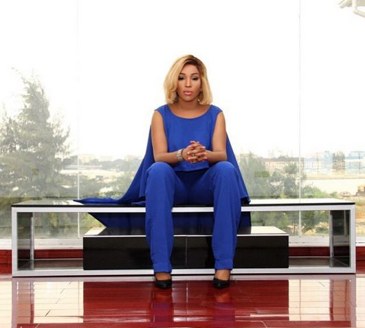 Dabota Lawson in Wanni Fuga - BellaNaija - September 2015001