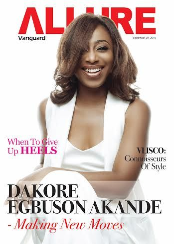 Dakore Akande for Vanguard Allure - BellaNaija - September 2015002
