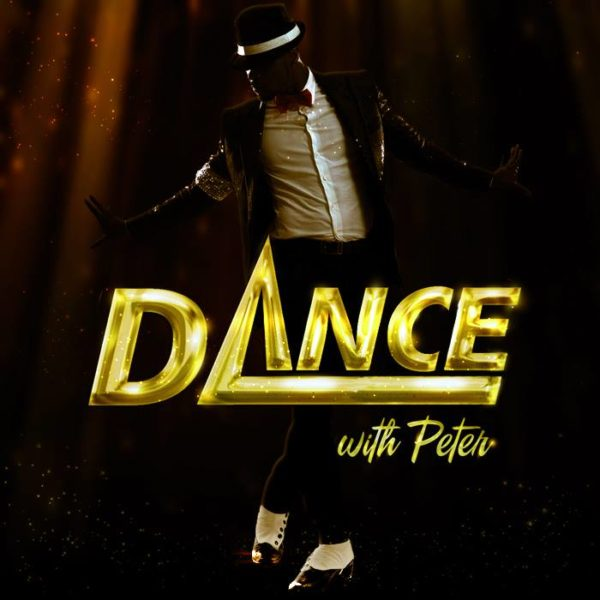 Dance with Peter 2