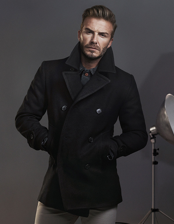 David Beckham and Kevin Hart in H&M Campaign for Modern Essentials - BellanNaija - September 2015008