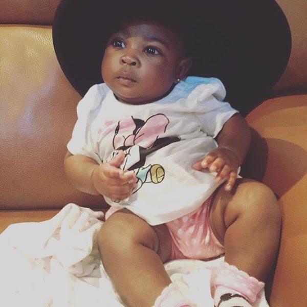 Davido Billionaire Baby