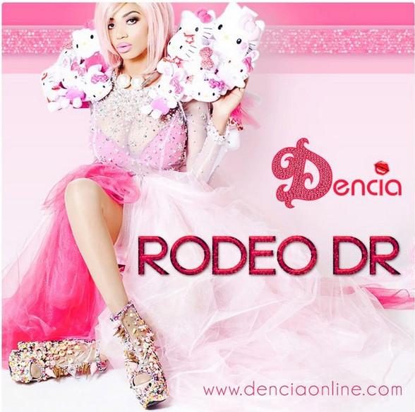 Dencia