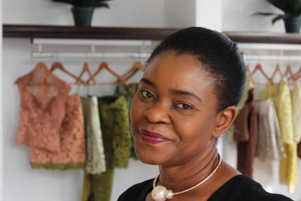 Deola Sagoe My Nigeria 1