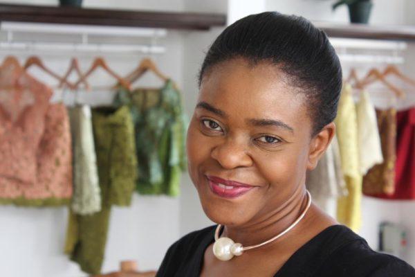 Deola Sagoe My Nigeria 2