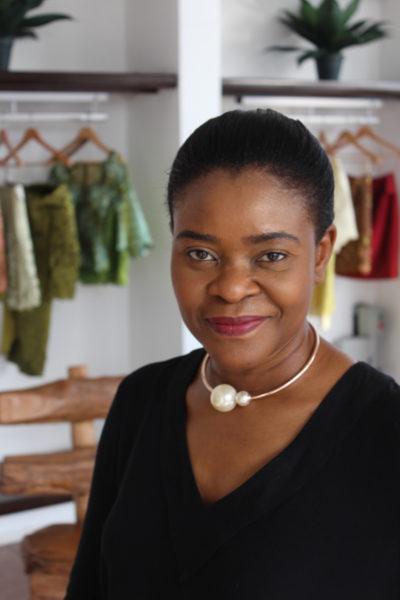 Deola Sagoe My Nigeria 5