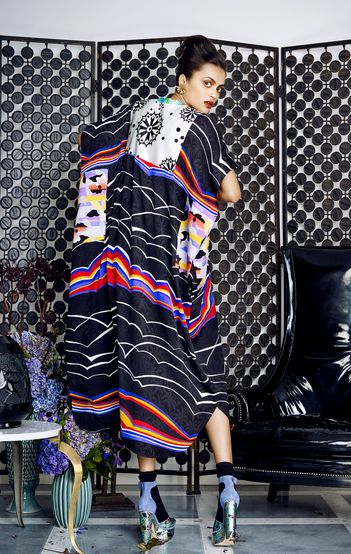 Duro Olowu Spring Summer 2016 Collection - BellaNaija - September 20150012