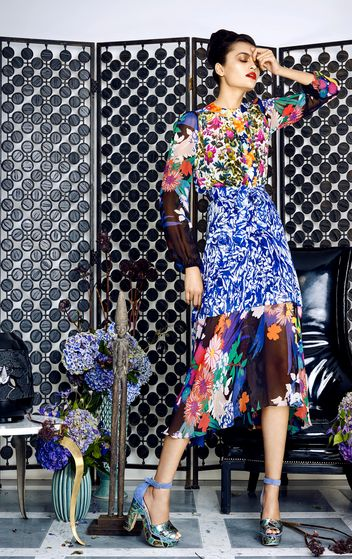 Duro Olowu Spring Summer 2016 Collection - BellaNaija - September 20150015