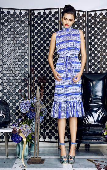 Duro Olowu Spring Summer 2016 Collection - BellaNaija - September 20150016