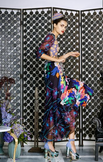 Duro Olowu Spring Summer 2016 Collection - BellaNaija - September 20150018