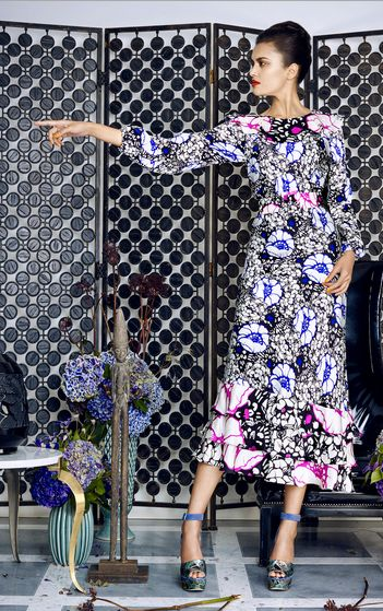 Duro Olowu Spring Summer 2016 Collection - BellaNaija - September 20150019