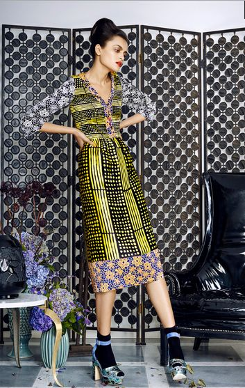 Duro Olowu Spring Summer 2016 Collection - BellaNaija - September 20150020