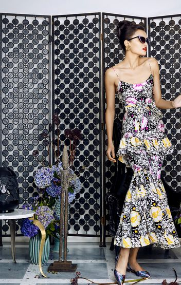 Duro Olowu Spring Summer 2016 Collection - BellaNaija - September 20150021