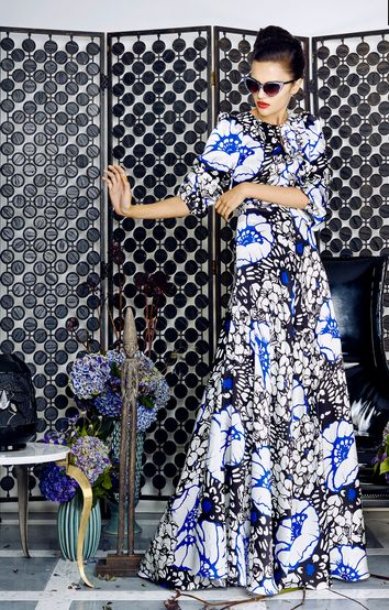 Duro Olowu Spring Summer 2016 Collection - BellaNaija - September 20150023