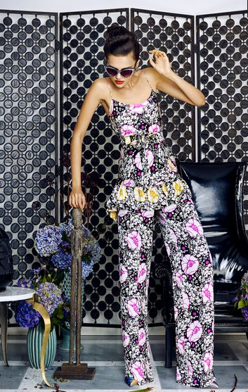 Duro Olowu Spring Summer 2016 Collection - BellaNaija - September 20150025