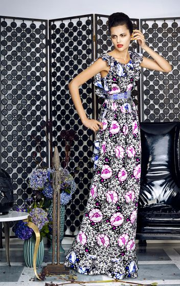 Duro Olowu Spring Summer 2016 Collection - BellaNaija - September 20150027