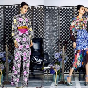 Duro Olowu Spring Summer 2016 Collection - BellaNaija - September 20150031
