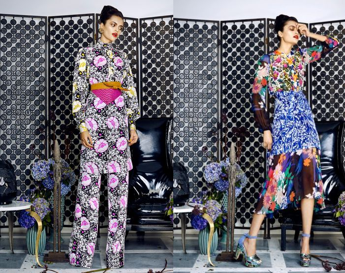 Duro Olowu Spring Summer 2016 Collection - BellaNaija - September 20150031