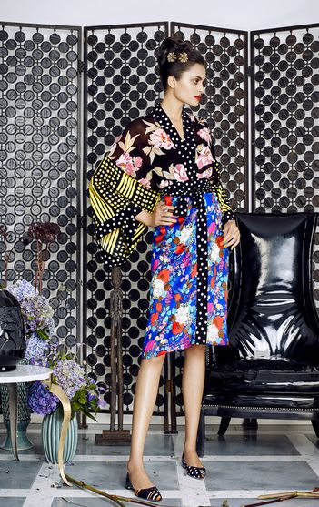 Duro Olowu Spring Summer 2016 Collection - BellaNaija - September 2015006