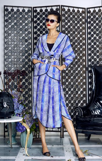 Duro Olowu Spring Summer 2016 Collection - BellaNaija - September 2015009