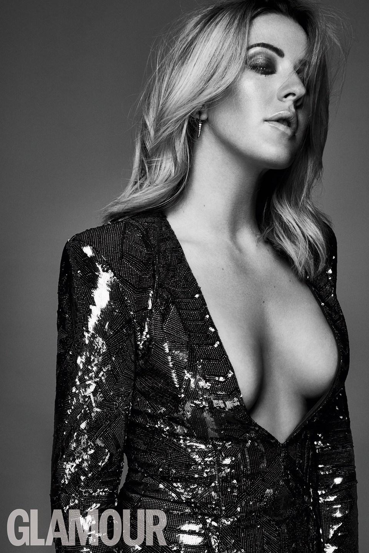Ellie Goulding for Glamour Magazine - BellaNaija - September 2015001.jpg