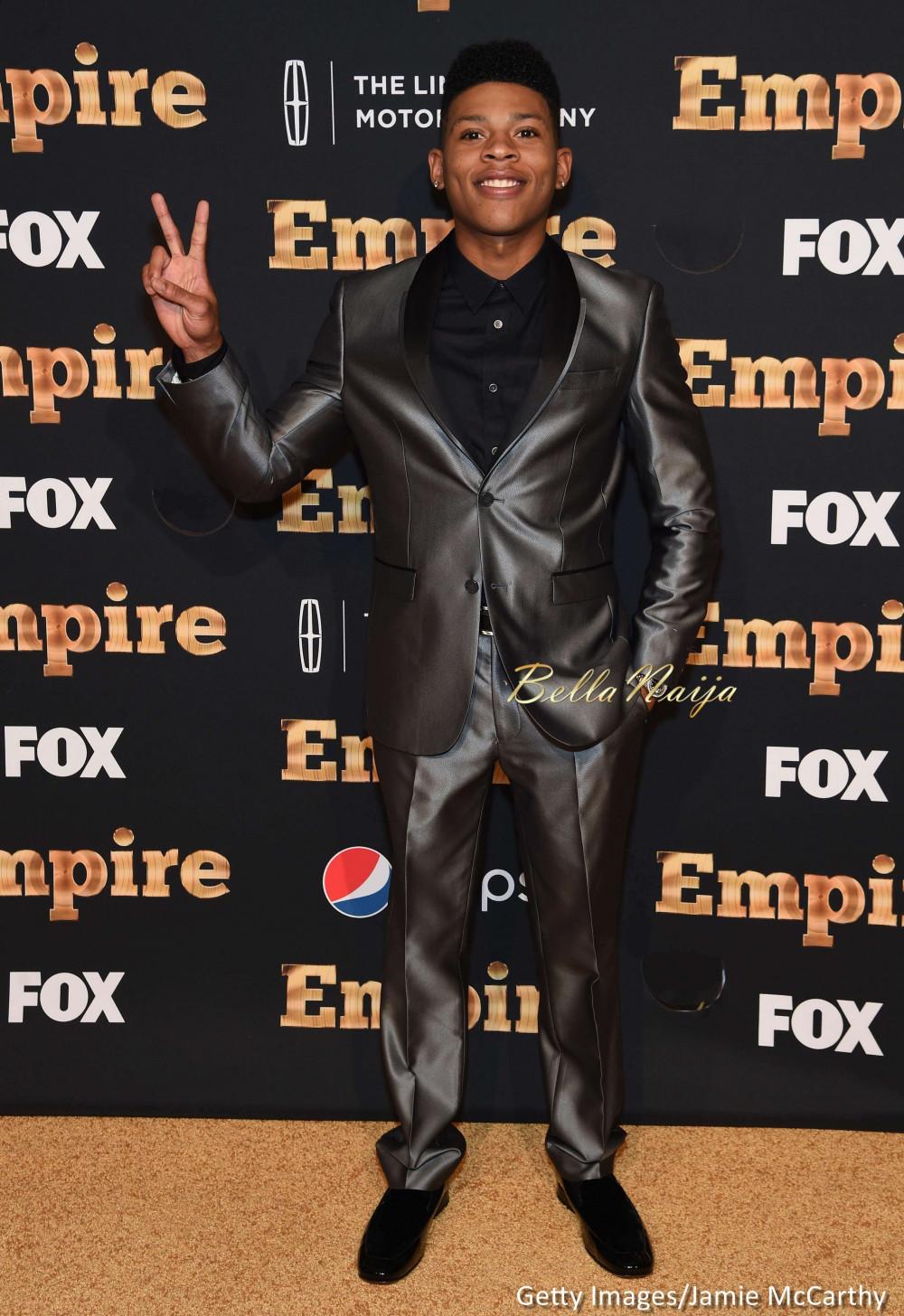 'Empire' Season 2 Premieres in New York! See Photos of ...