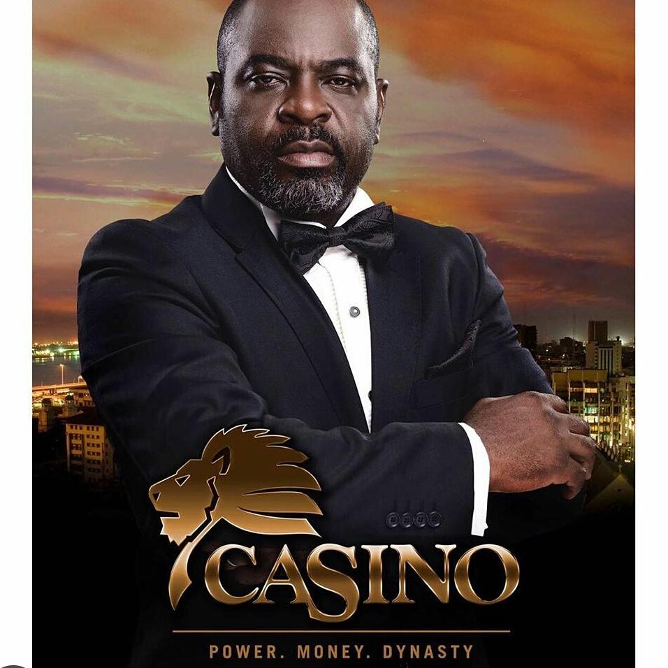 casino serie