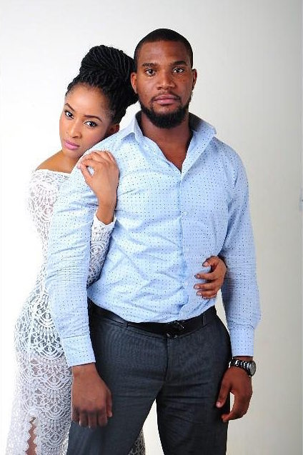 Falling Nollywood Movie Adesua Etomi 4