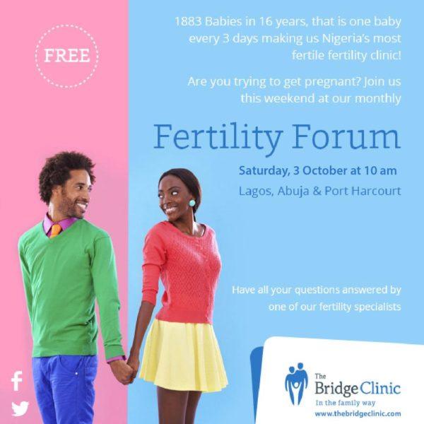 Flyer Welcome Forum