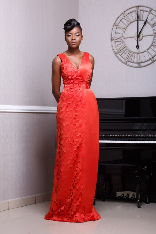 Funke Adepoju Resort 2015 Collection Lookbook - BellaNaija - September 20150010