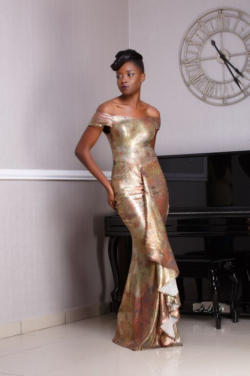 Funke Adepoju Resort 2015 Collection Lookbook - BellaNaija - September 20150011