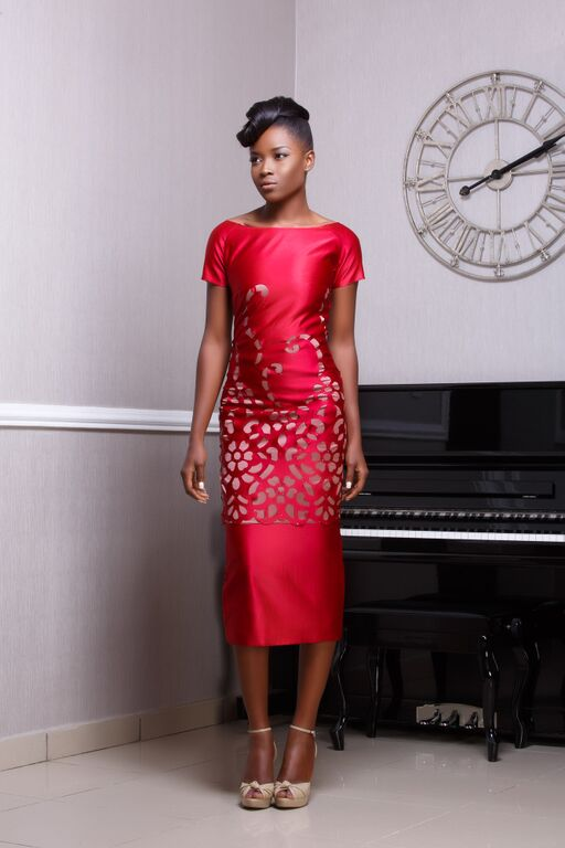 Funke Adepoju Resort 2015 Collection Lookbook - BellaNaija - September 2015004