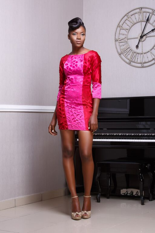 Funke Adepoju Resort 2015 Collection Lookbook - BellaNaija - September 2015005