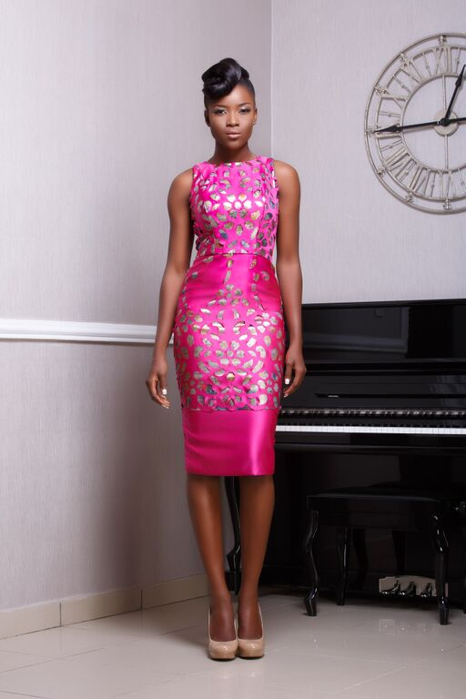 Funke Adepoju Resort 2015 Collection Lookbook - BellaNaija - September 2015006