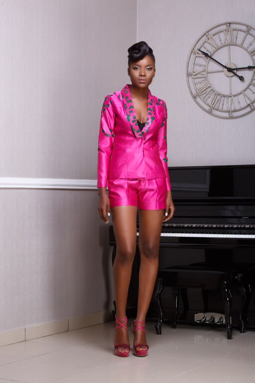 Funke Adepoju Resort 2015 Collection Lookbook - BellaNaija - September 2015007