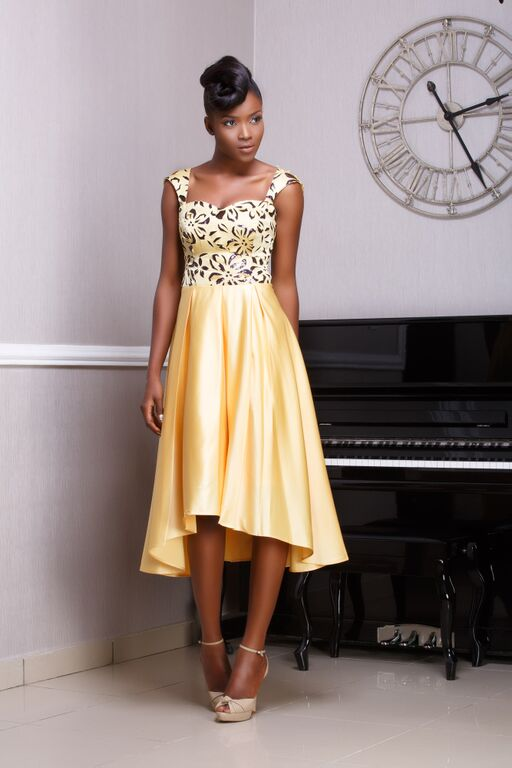 Funke Adepoju Resort 2015 Collection Lookbook - BellaNaija - September 2015008