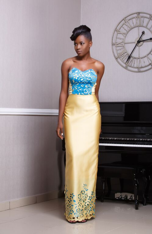 Funke Adepoju Resort 2015 Collection Lookbook - BellaNaija - September 2015009