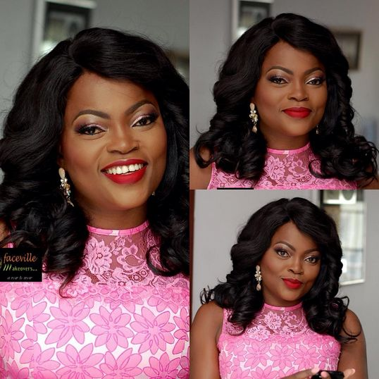 Funke Akindele - BellaNaija - September 2015001