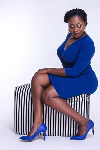 Gbemi Olateru-Olagbegi's 'Gbémisókè' Heels Campaign - BellaNaija - September 2015007