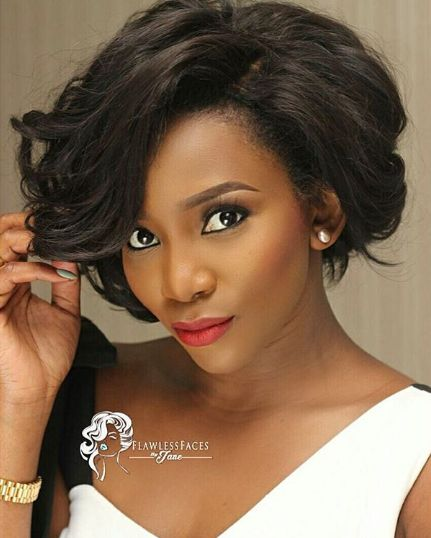 Genevieve Nnaji - BellaNaija - September 2015